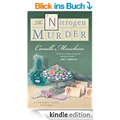 The Nitrogen Murder: A Periodic Table Mystery (Periodic Table Mysteries)