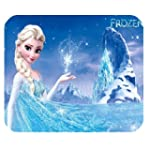 Cartoon Frozen - Gaming Mousepad Tapi...