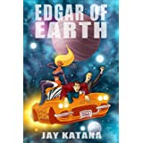Edgar of Earth (Galactic Taxi)