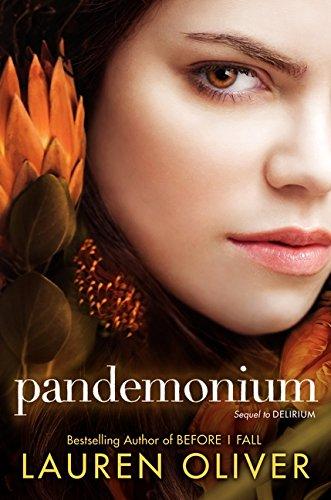 Image of Pandemonium (Delirium Trilogy)