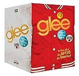 Glee - Intégrale des saisons 1 à 4 (dvd)