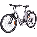 XB-305-SLA X-Treme Electric Powered Mountain Bicycle