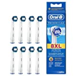 Oral-B Precision Clean Electric Tooth...
