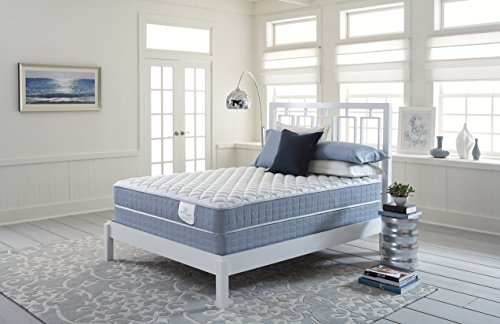 Serta Perfect Sleeper Brougham Firm Mattress Innerspring Foam (Queen) front-1043580