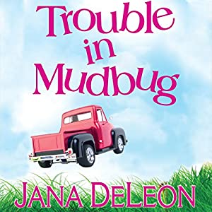 Trouble in Mudbug Audiobook