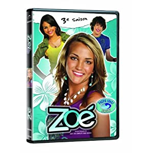 Zoey 101: The Complete Third Season: Amazon.ca: DVD