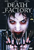echange, troc Death Factory [Import USA Zone 1]
