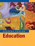 img - for Pearson Custom Education (Special Education Action & Advocacy) book / textbook / text book