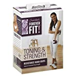 Forever Fit by Denise Austin, Hand Grips, Resistance, Toning & Strength
