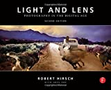 img - for Light and Lens: Photography in the Digital Age book / textbook / text book