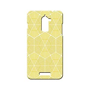 BLUEDIO Designer 3D Printed Back case cover for Coolpad Note 3 Lite - G7822