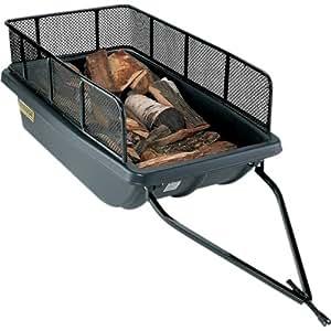 Moose Racing Cargo Tub Sled - --/--