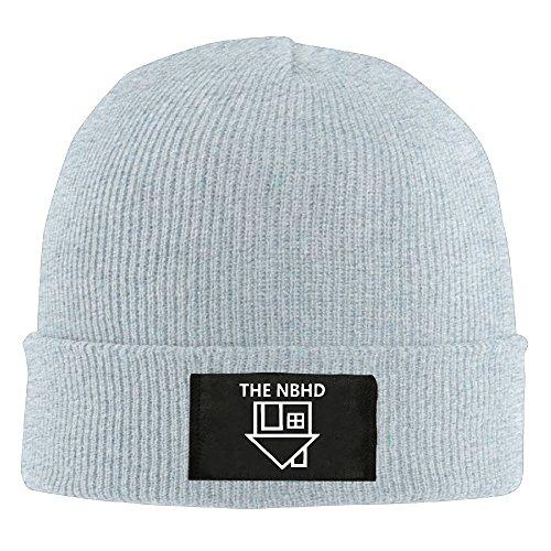 the-neighbourhood-nbhd-knit-cap-woolen-beanie-hats