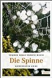 Die Spinne (Niederrhein Krimi)