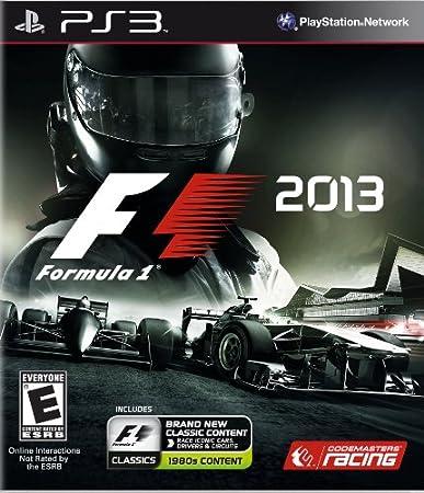 FI 2013 - Playstation 3
