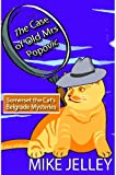 Somerset the Cats Belgrade Mysteries - The Case of Old Mrs Popovic