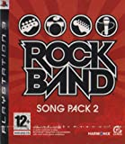 Rockband Song Pack 2 (PS3)