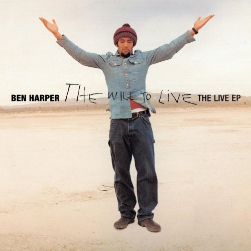 The-Will-to-Livethe-Live-Ep