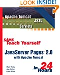 Sams Teach Yourself JavaServer Pages...
