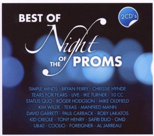 Kim Wilde - Best Of Night Of The Proms - Zortam Music