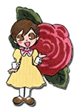 Ouran High School Host Club Haruhi Patch