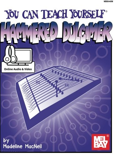 You Can Teach Yourself Hammered Dulcimer PDF