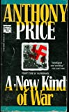 A New Kind of War (0445403381) by Price, Anthony