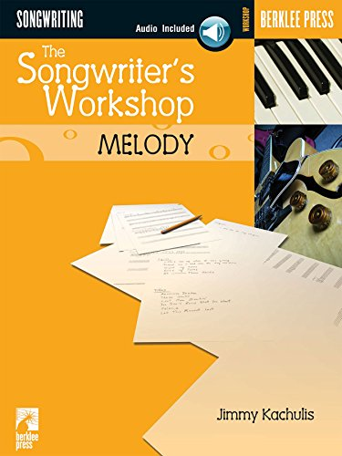 Melody in songwriting jack perricone