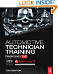 Automotive Technician Training: Theor...