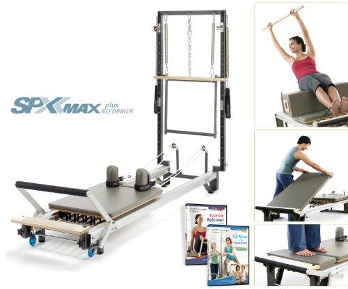 STOTT PILATES SPX Max Plus Reformer Bundle