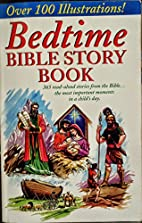 Bedtime Bible Story Book, Over 100…