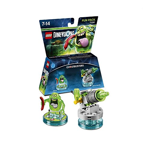 Lego Dimensions Fun Pack - Ghostbusters: Slimer