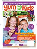 Magazine - Yum Food & Fun for Kids