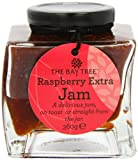 The Bay Tree Raspberry Jam Stacker Gift Jars 340 g (Pack of 2)