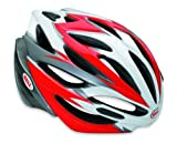 Bell Array Red / White Small Road Helmet