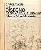 Capolavori del disegno da Delacroix a…