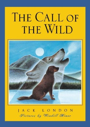Jack London - THE CALL OF THE WILD (Annotated) (English Edition)