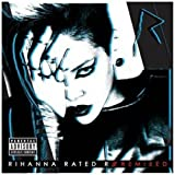 Rated R: Remixed by Rihanna (2010) Audio CD