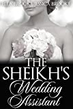 The Sheikh's Wedding Assistant