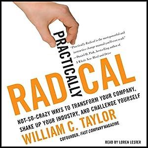 Practically Radical Audiobook