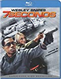 7 Seconds [Blu-ray] (Bilingual) [Import]