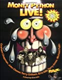 Monty Python Live! (1847377238) by Idle, Eric