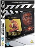 The Greatest/When We Were Kings [DVD]