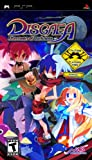 Disgaea: Afternoon of Darkness - PlayStation Portable