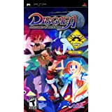 Disgaea: Afternoon of Darkness - Sony PSP ~ NIS America