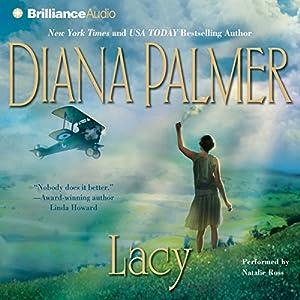 Lacy Audiobook