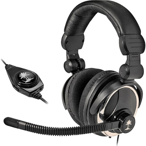 Brand New Turtle Beach Ear Force Z2 Stereo Pc Gaming Headset