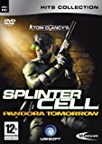 echange, troc Splinter cell pandora tomorrow