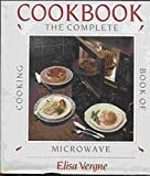 img - for The Ultimate Microwave Cookbook book / textbook / text book