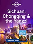 Lonely Planet Sichuan, Chongqing & th...
